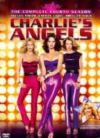 CHARLIE'S ANGELS:COMPLETE FOURTH SEAS - DVD Movie