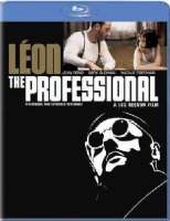 LEON:PROFESSIONAL - Blu-Ray Movie