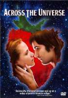 ACROSS THE UNIVERSE - DVD Movie
