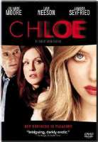 CHLOE - DVD Movie