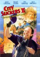 CITY SLICKERS 2:LEGEND OF CURLY'S GOL - DVD Movie