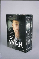 FOYLE'S WAR SET 1 - DVD Movie