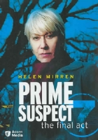 PRIME SUSPECT 7 - DVD Movie