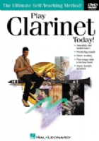PLAY CLARINET TODAY - DVD Movie