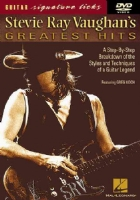 STEVIE RAY VAUGHAN'S GREATEST HITS - DVD Movie