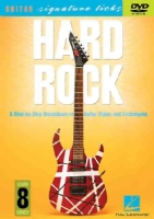 HARD ROCK - DVD Movie