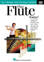PLAY FLUTE TODAY - DVD Movie