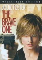 BRAVE ONE - DVD Movie