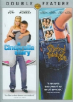 CINDERELLA STORY/SISTERHOOD OF THE TR - DVD Movie