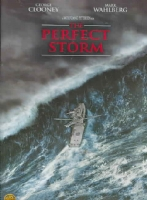 PERFECT STORM - DVD Movie