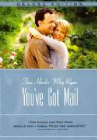 YOU'VE GOT MAIL:DELUXE EDITION - DVD Movie