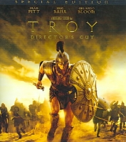 TROY DIRECTOR'S CUT - Blu-Ray Movie