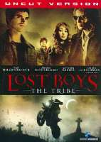 LOST BOYS:TRIBE (UNCUT) - DVD Movie