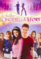 ANOTHER CINDERELLA STORY - DVD Movie