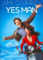YES MAN - DVD Movie