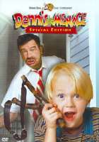 DENNIS THE MENACE:10TH ANNIVERSARY - DVD Movie