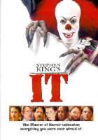 IT - DVD Movie