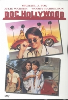 DOC HOLLYWOOD - DVD Movie
