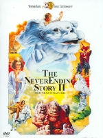 NEVER ENDING STORY 2 - DVD Movie
