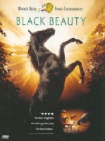 BLACK BEAUTY - DVD Movie