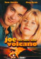 JOE VERSUS THE VOLCANO - DVD Movie