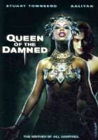 QUEEN OF THE DAMNED - DVD Movie