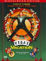 VEGAS VACATION - DVD Movie