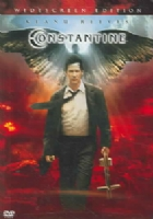CONSTANTINE - DVD Movie