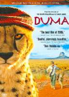 DUMA - DVD Movie