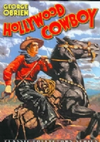 HOLLYWOOD COWBOY - DVD Movie