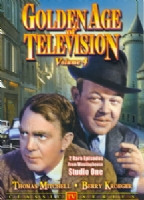 GOLDEN AGE OF TELEVISION VOL 4:HENRY - DVD Movie