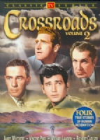 CROSSROADS VOL 2 - DVD Movie