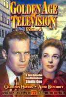 GOLDEN AGE OF TELEVISION VOL 5:WILLOW - DVD Movie