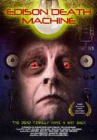 EDISON DEATH MACHINE - DVD Movie