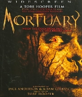 MORTUARY - Blu-Ray Movie
