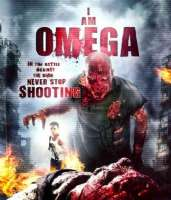 I AM OMEGA - Blu-Ray Movie