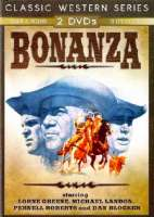 BONANZA VOL 1 - DVD Movie