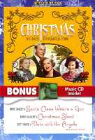 CLASSIC TV CHRISTMAS VOL 1 - DVD Movie