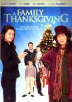FAMILY THANKSGIVING - DVD Movie