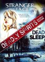 STRANGER WITH MY FACE/DEAD SLEEP - DVD Movie
