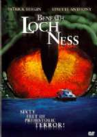 BENEATH LOCH NESS - DVD Movie
