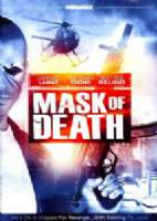 MASK OF DEATH - DVD Movie