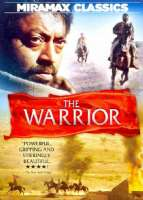WARRIOR - DVD Movie