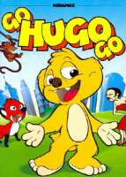 GO HUGO GO - DVD Movie