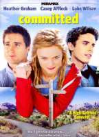 COMMITTED - DVD Movie