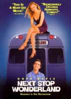 NEXT STOP WONDERLAND - DVD Movie