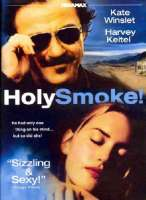 HOLY SMOKE - DVD Movie