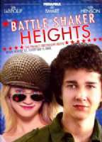 BATTLE OF SHAKER HEIGHTS - DVD Movie