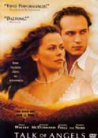 TALK OF ANGELS - DVD Movie