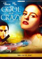 COOL AND THE CRAZY - DVD Movie